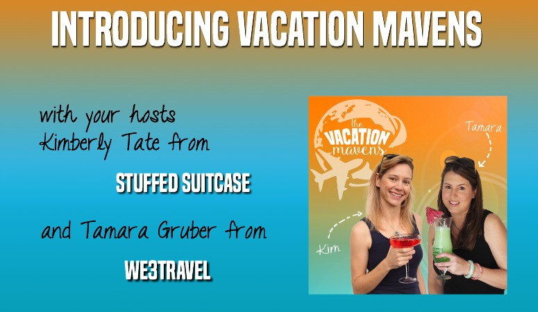 Introducing the Vacation Mavens