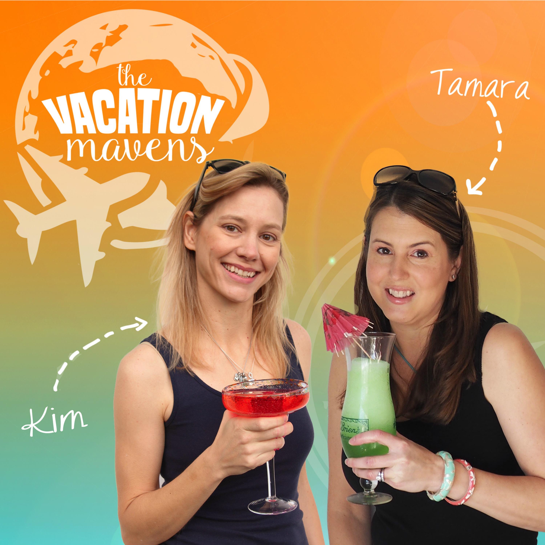 Vacation Mavens Family Travel Podcast