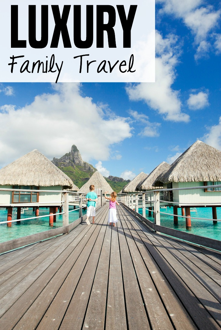 Luxury Family Travel trends -- what are the hottest destinations and experiences for families? What are best luxury hotel brands for families? Find out these answers and more.