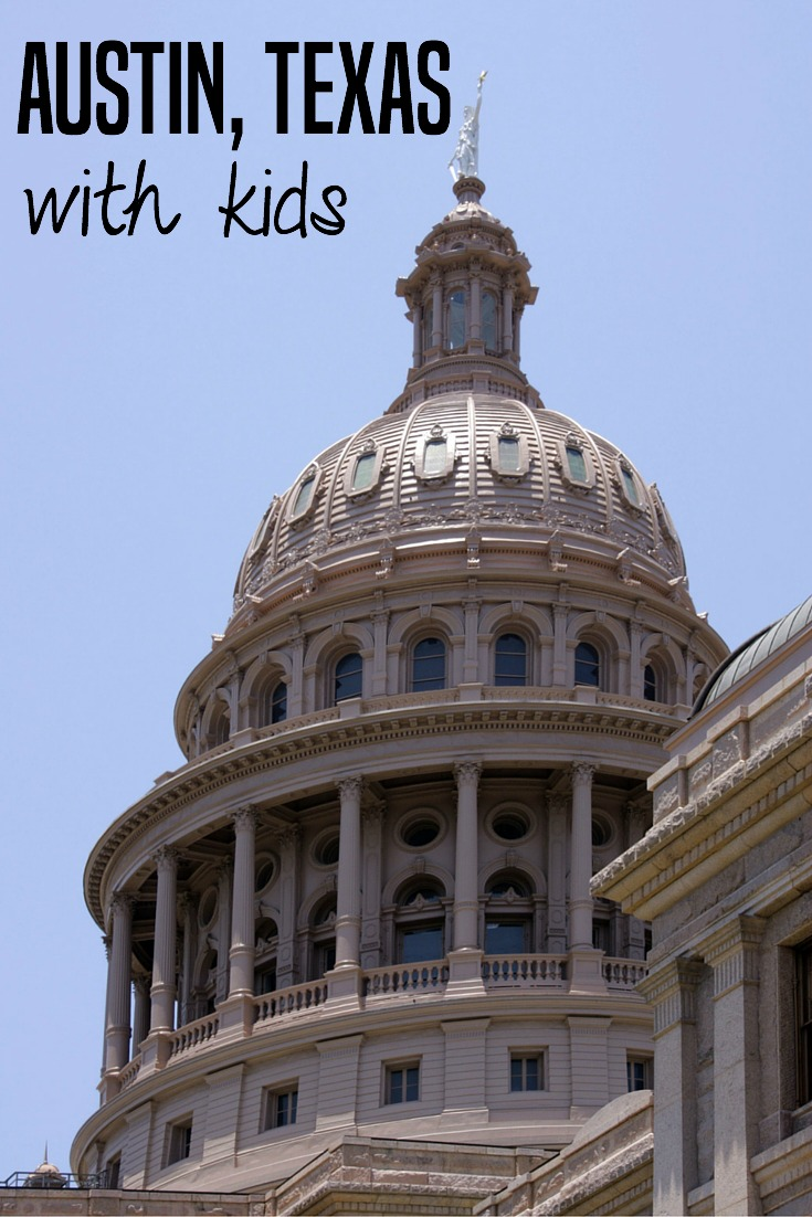 Austin with kids -- where to stay, what to do and where/what to eat in Austin, Texas! Tips from a local.