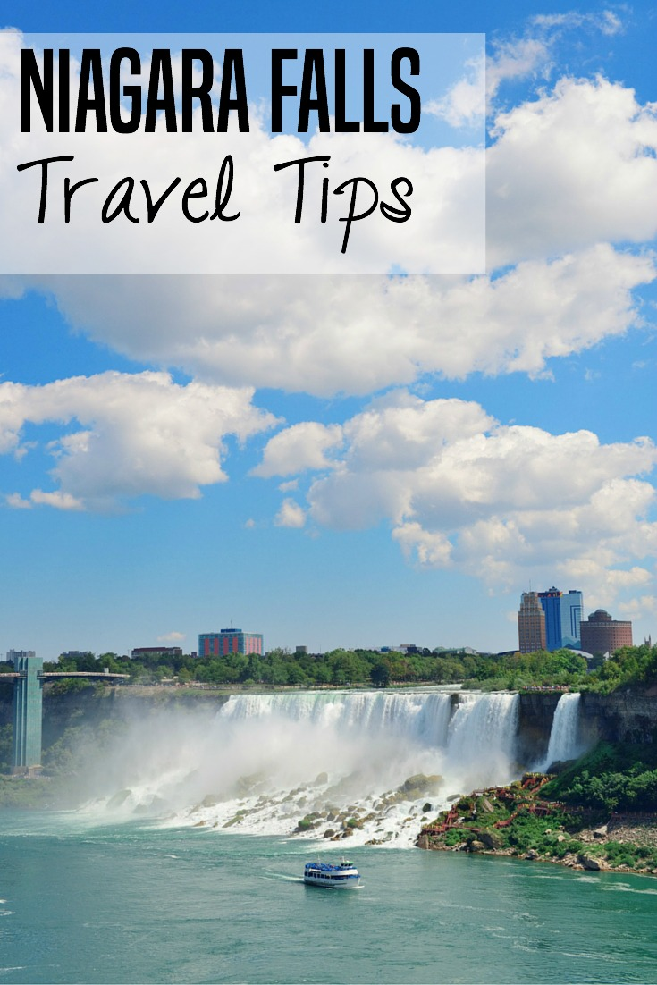 Niagara Falls Travel Tips -- Get a local's scoop on where to stay, what to do and how to save some money on your next family trip to Niagara Falls