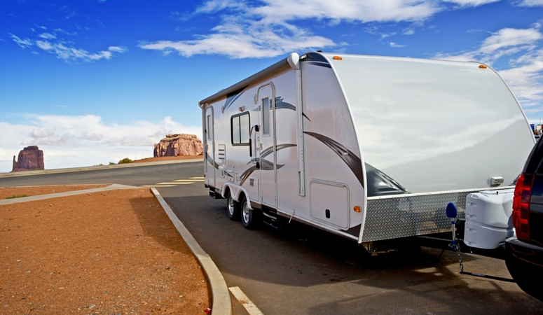 RV Travel Tips