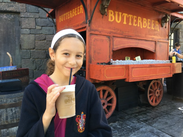 Insider tips for visiting Universal Orlando and The Wizarding World of Harry Potter