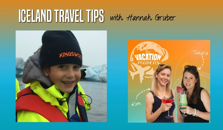Iceland travel tips (from a kid's point of view!)