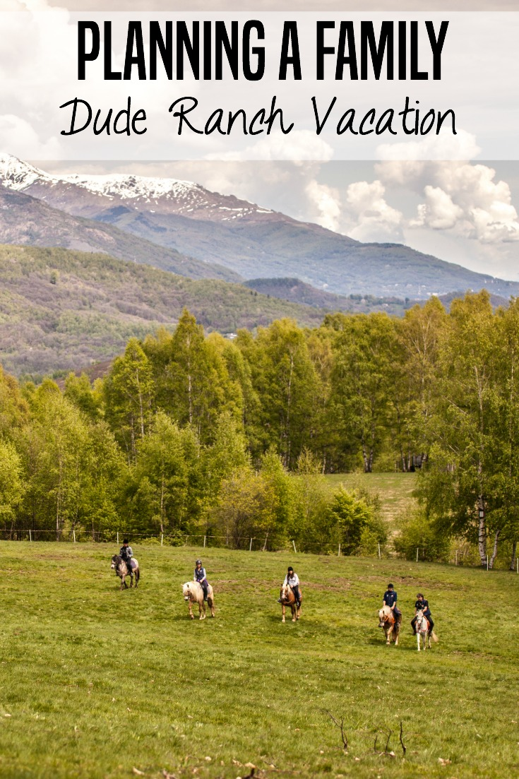 If you have thought about a family dude ranch vacation, this is a must listen! Colleen Hodson from the Dude Rancher's Association talks about the types of dude ranches, what to look for, how much it costs, and some of the best dude ranches for families.