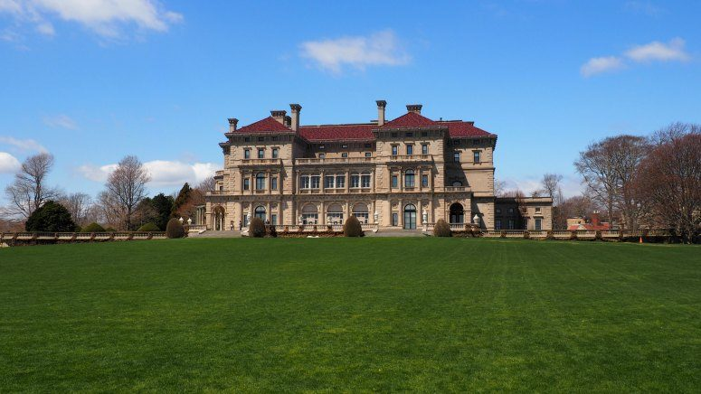 025: Visiting Newport, Rhode Island