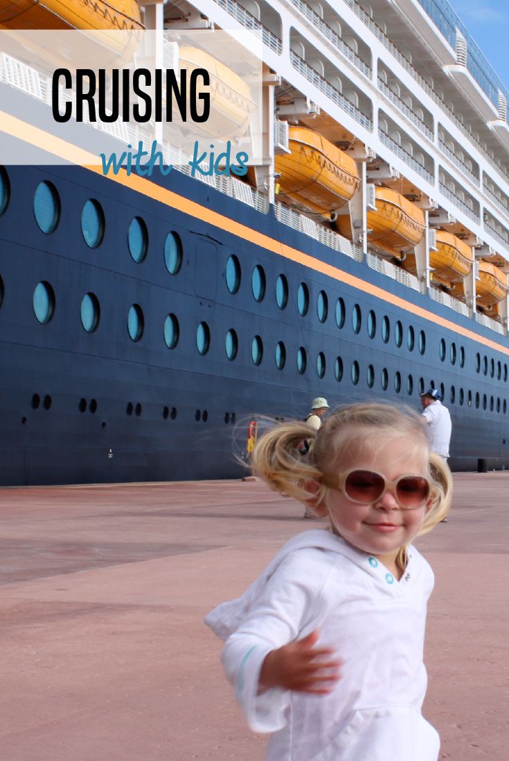 Tips for cruising with kids from favorite cruise lines, what to do on arrival and departure days, how to book your own excursions, and what to pack for your cruise.