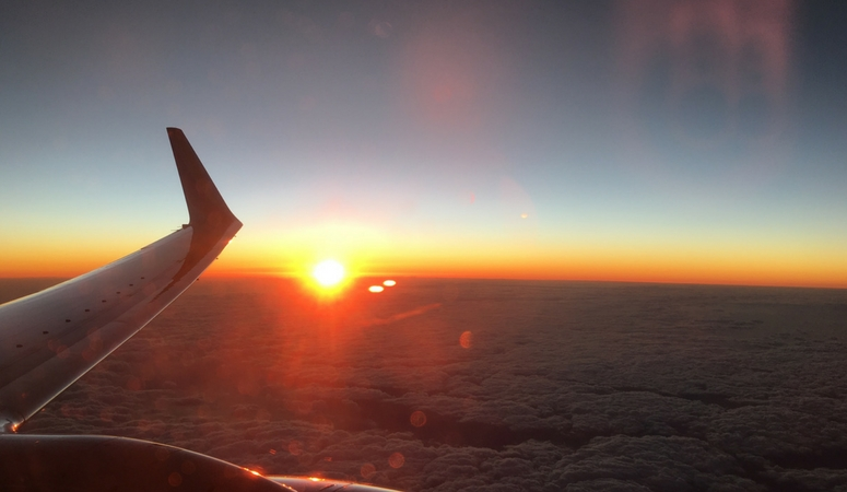 035: Tips for Flying with Babies