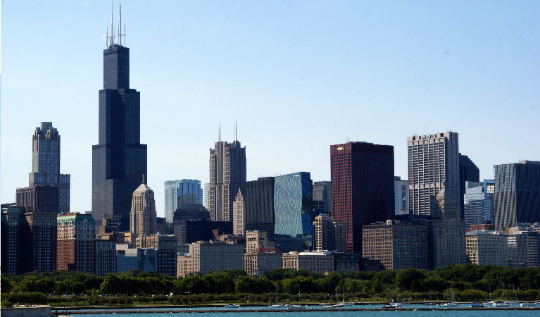 Tips for visiting Chicago with kids podcast