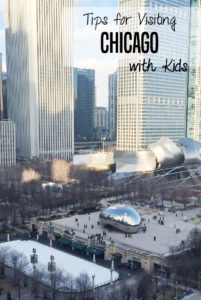 Tips for visiting Chicago with kids from a local including where to see, what to do, where to eat and which neighborhoods to explore.