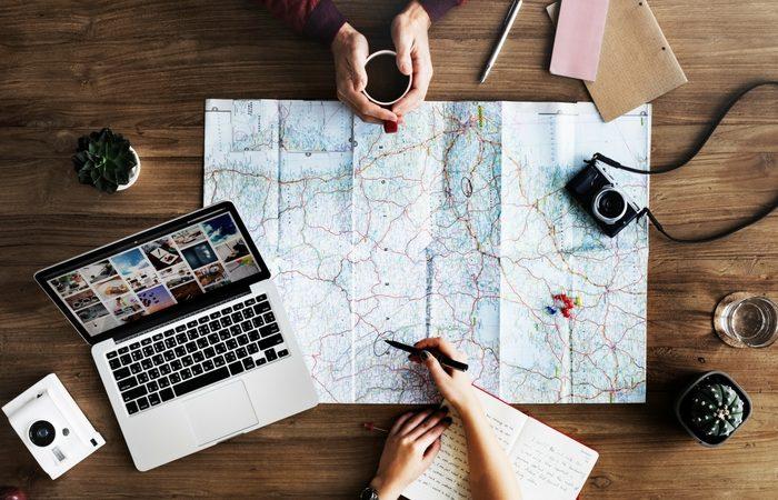 Family travel planning tips