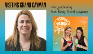 Planning a Grand Cayman vacation