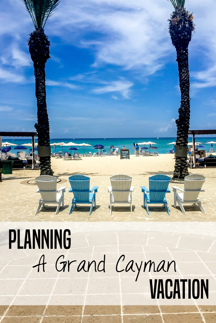Planning a Grand Cayman vacation | Travel Podcast | Vacation Mavens