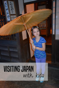 Japan with kids | Visiting Japan | Japan travel | Tokyo with kids