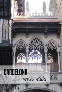 Barcelona tips | Barcelona with kids | Barcelona travel | What to do in Barcelona