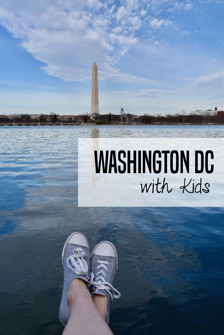 Washington DC travel | Washington DC with kids | Washington DC with toddlers | Washington DC tips