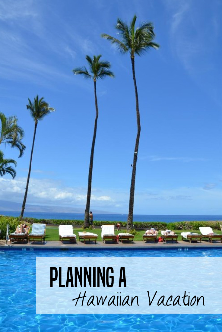 Planning a Hawaiian vacation | Hawaii travel | Hawaiian islands
