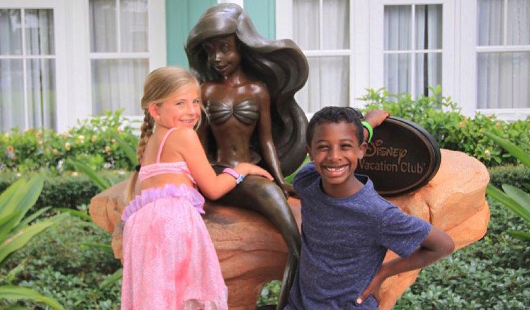 066: Disney Vacation Club Tips