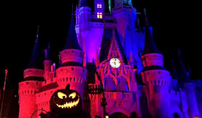 072: Tips for a Disney Halloween