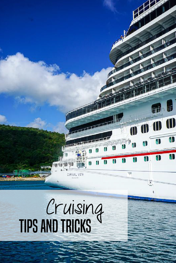 Cruising tips - how to pick a cruise, favorite ships, packing tips and more