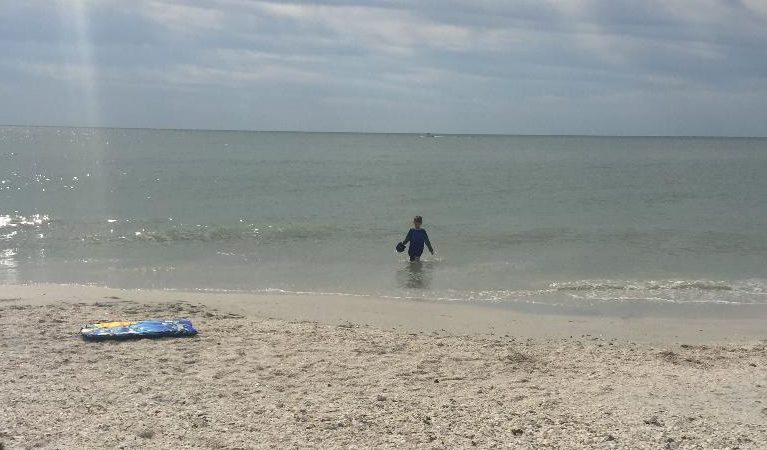 081: Visiting Naples, Florida
