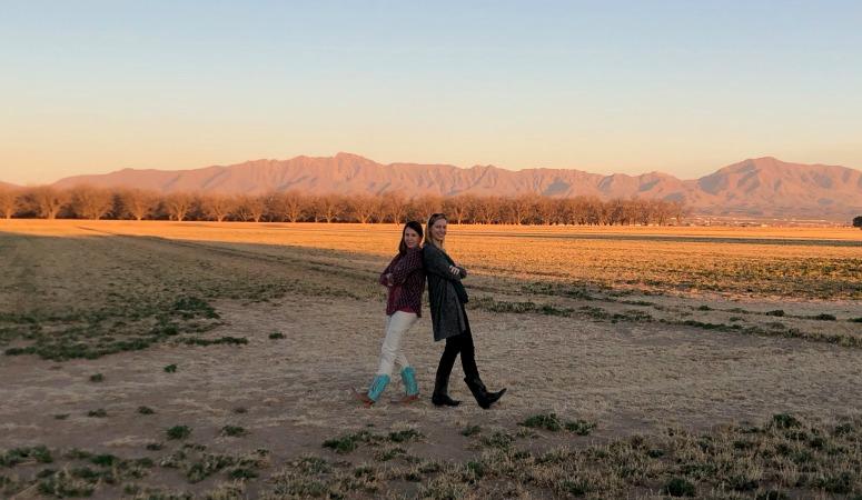 088: Girlfriend Getaway to El Paso, Texas