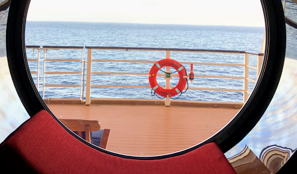 091: Disney Cruise Guide for First-Timers