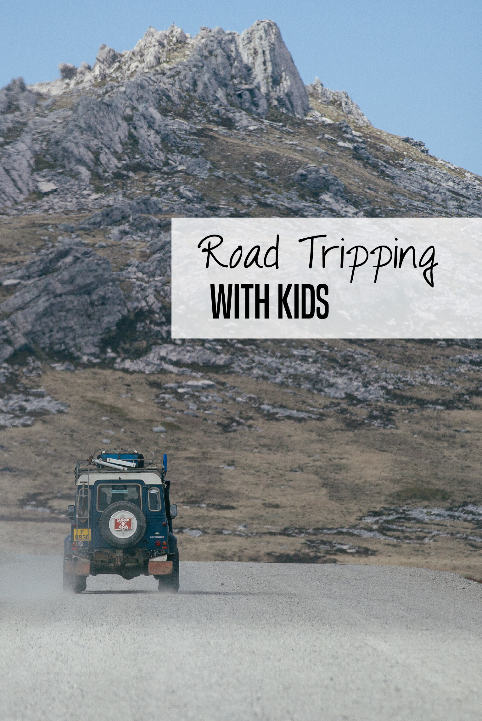 Family road trip tips and ideas from Y Travel Blog and Vacation Mavens #roadtrip #podcast