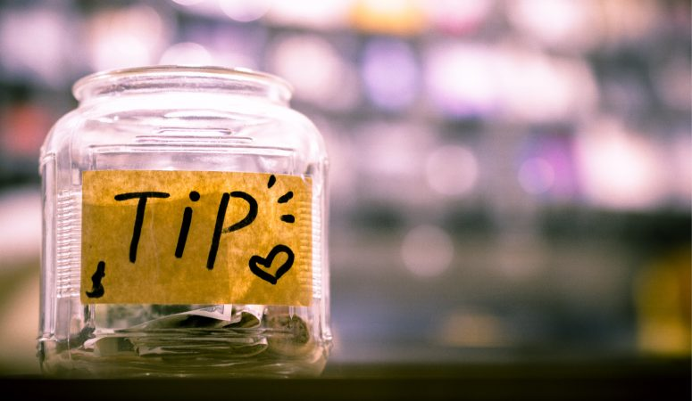 108: What to Tip when you Travel