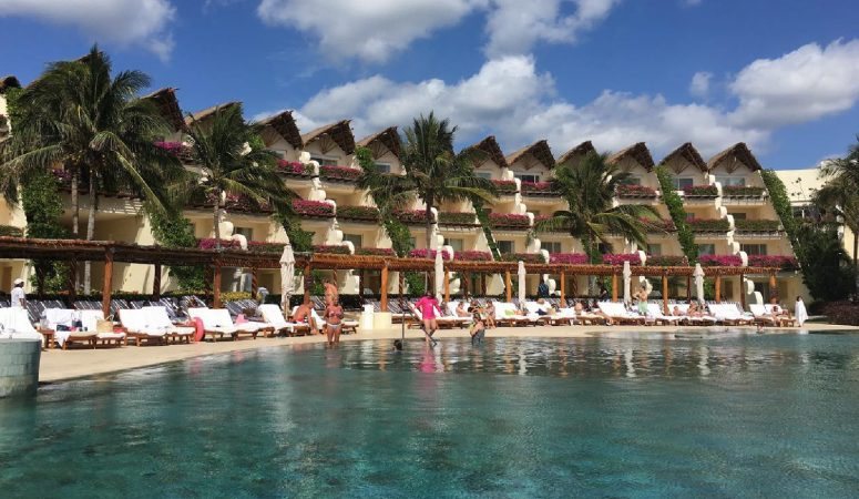 109: Guide to Mexican All-inclusive Resorts