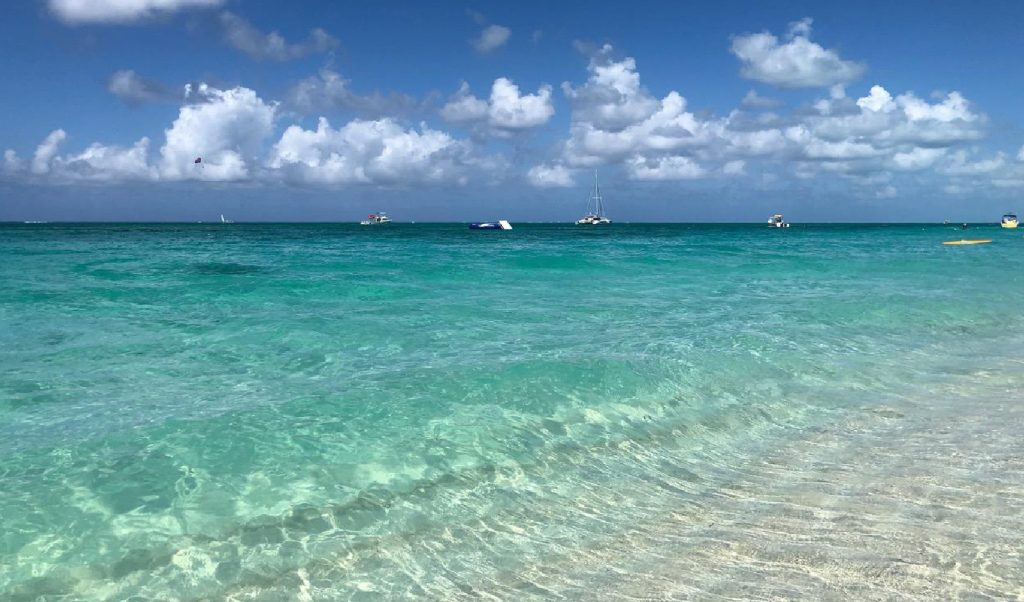 111: Everything you need to know about Beaches Turks & Caicos