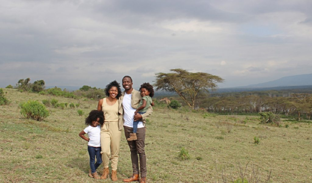 116: How to Plan a Family Safari to Africa