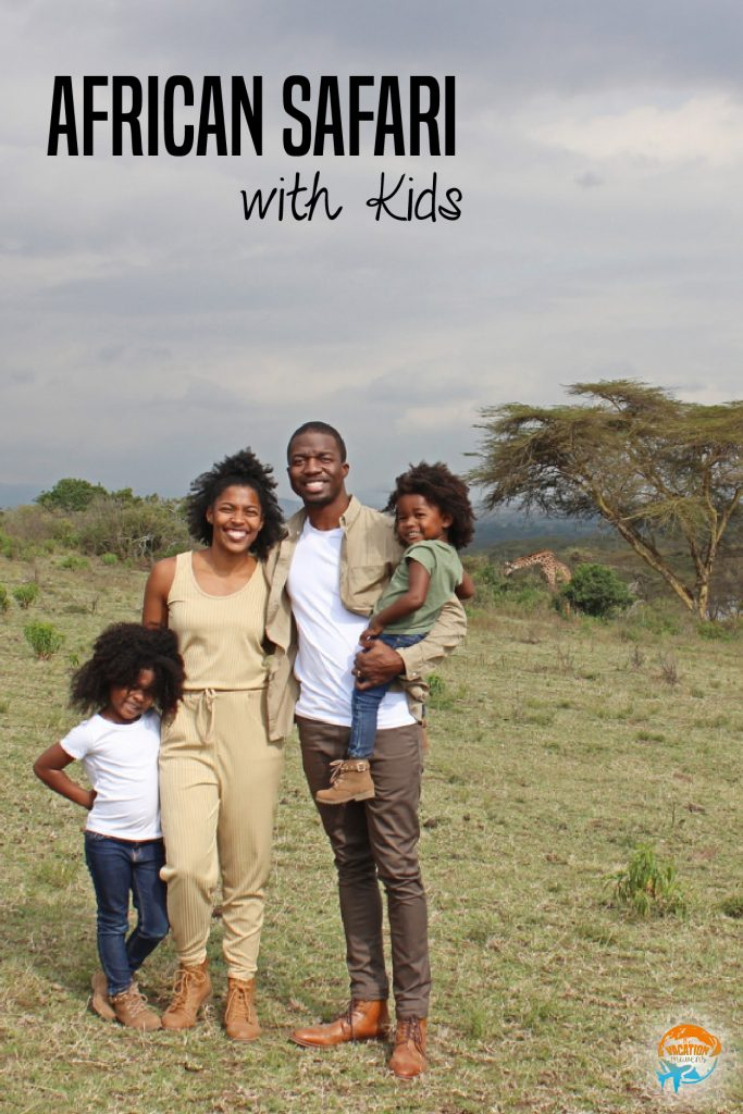 Planning an African Safari with kids. Get the scoop on how to find cheap flights and how to plan a trip to Kenya with kids. #safari #familytravel #africa