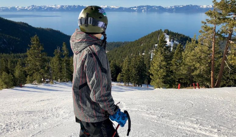 Best U.S. ski resorts for families