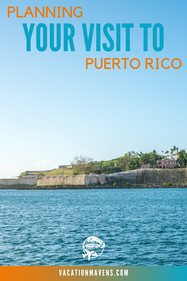 Things to do in Puerto Rico on vacation with kids including the best beaches, where to stay, and food from San Juan to the beaches and beyond. #puertorico #sanjuan #familytravel