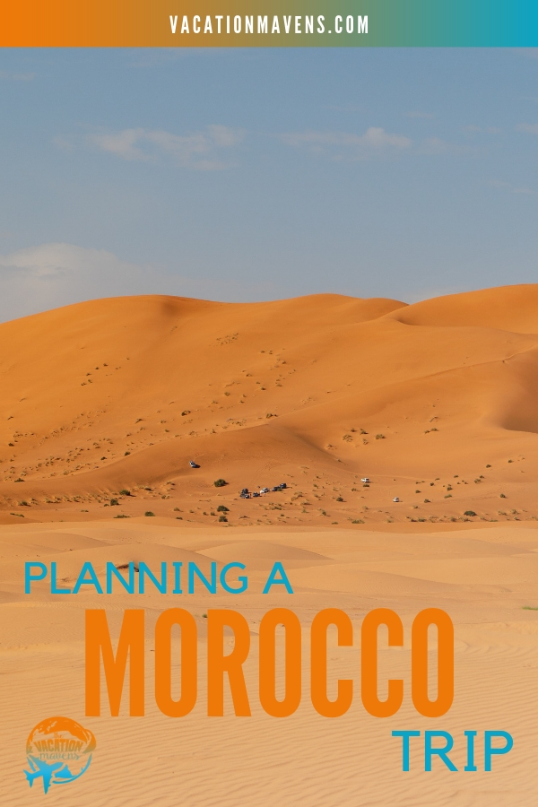 Tips for planning a family trip to Morocco and plan your Morocco itinerary with things that kids and teens will love. #morocco #moroccotravel