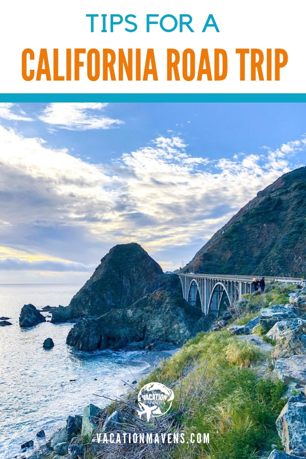 Tips for planning a California road trip from Seattle to Disneyland -- and where to stop along the way! #california #roadtrip #caroadtrip