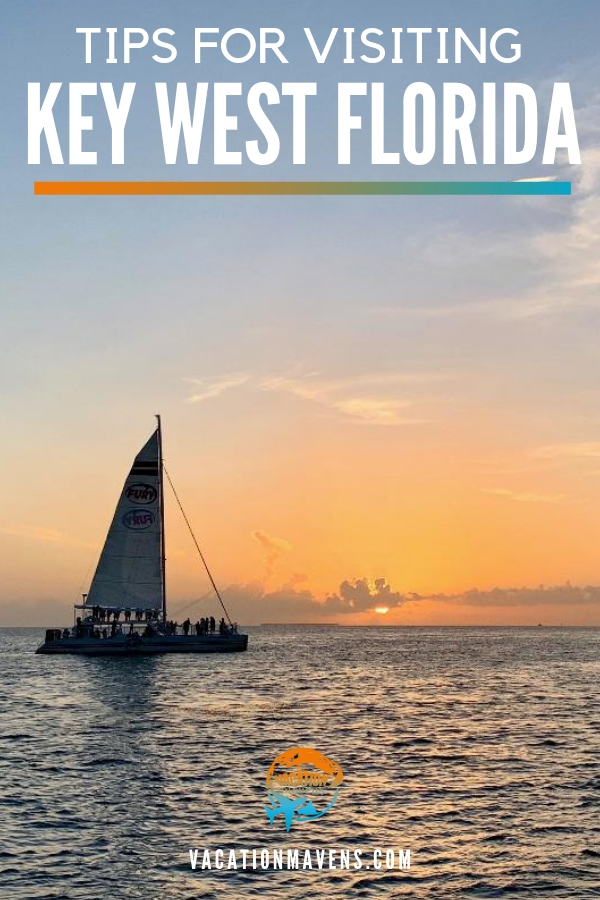 Tips for visiting Key West Florida and planning a Florida Keys girls trip