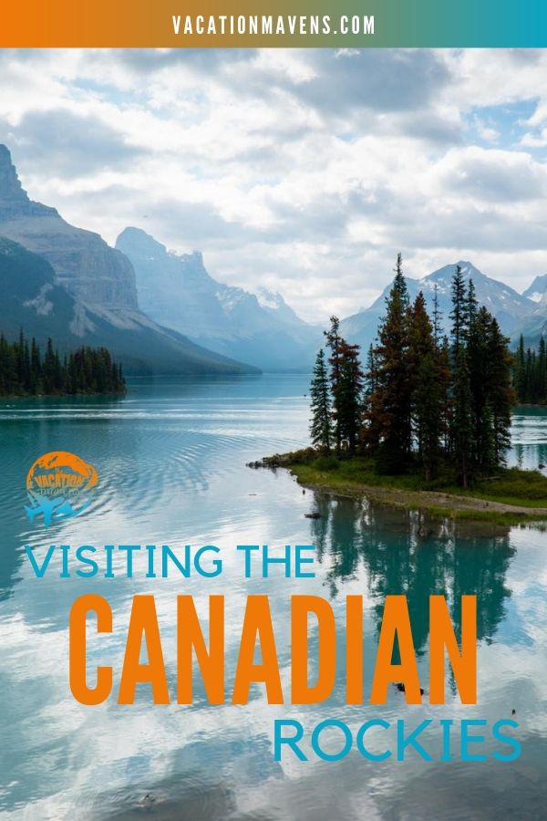 Visiting the Canadian Rockies including Banff, Jasper, Lake Louise, and Kananaskis. #canadianrockies #banff #lakelouise #jasper