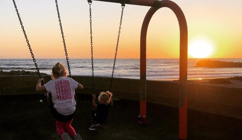 143: Family Travel to the Channel Islands and Santa Barbara