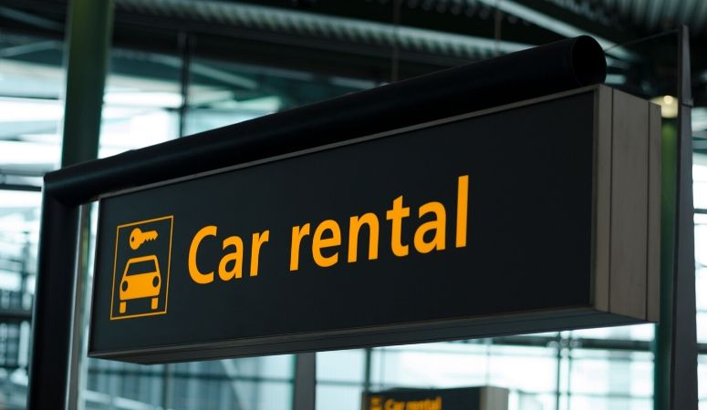 145: Tips for Renting a Car