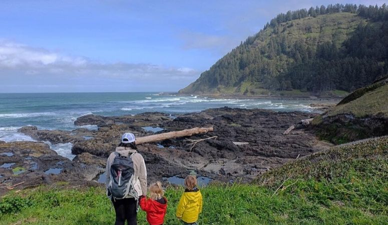 167: Oregon Coast Road Trip