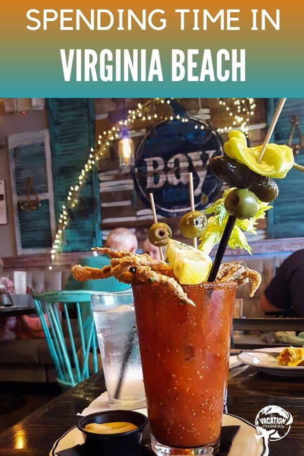 Things to do in Virginia Beach VA