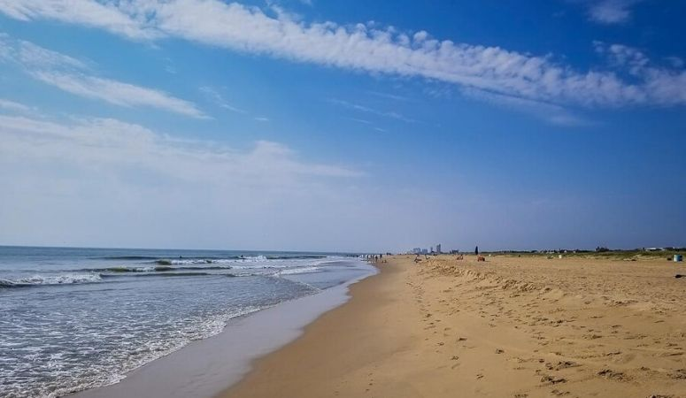 168: Visiting Virginia Beach, VA