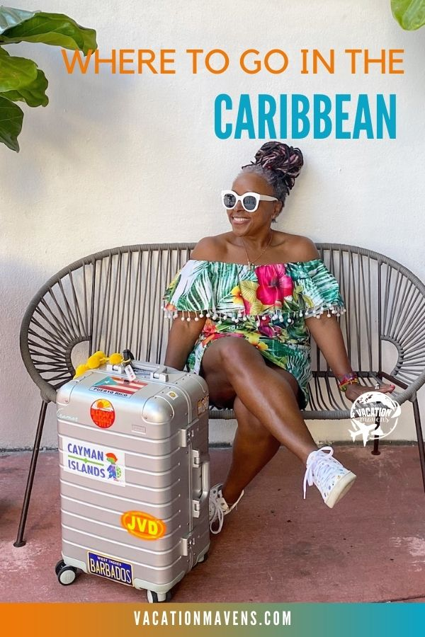 Where to go in the Caribbean