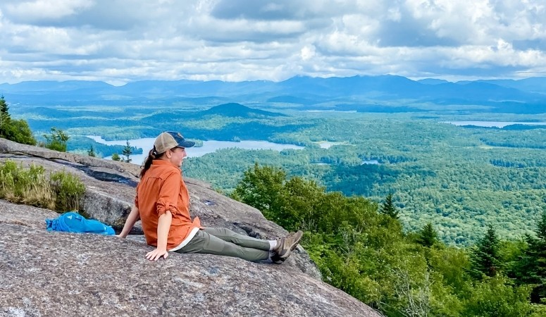 172: Summer Vacation in the Adirondacks
