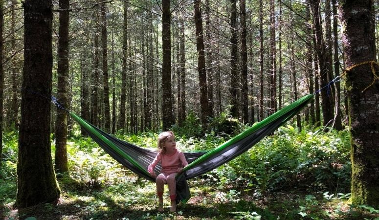 174: Family Camping Tips and Ideas for Camping with Kids