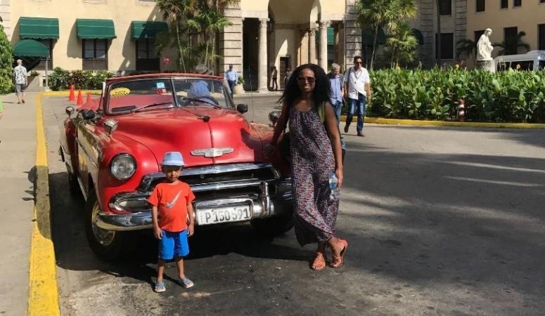 176: Tips for Visiting Cuba with Kids