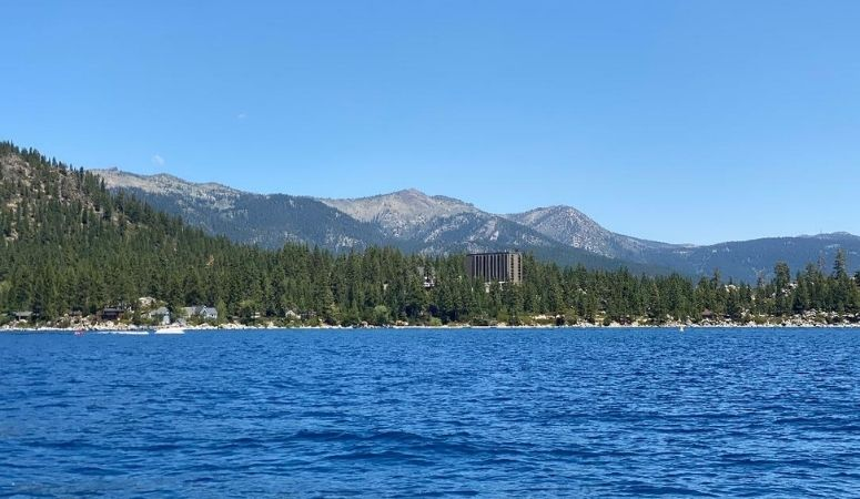 178: Visiting Lake Tahoe with Kids (Winter or Fall)