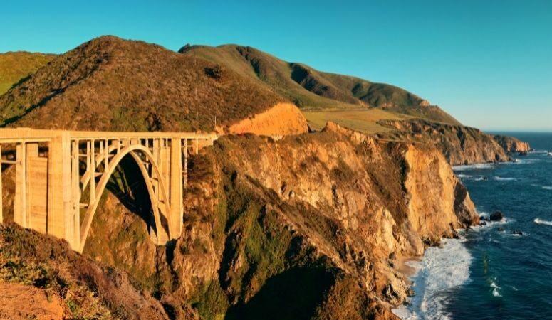190: West Coast Road Trip